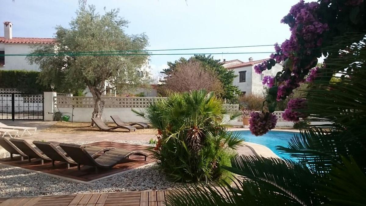 Maison De Vacances Lu0027Escala, Espagne