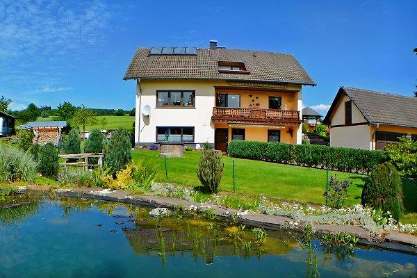FeWo Haus Trapp à Hilders - Image 1