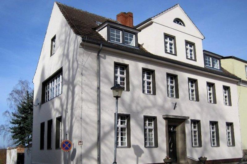 Das Lychen House