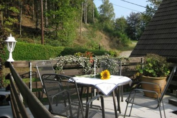 4*Landhaus Am Sonnenhang in Eslohe - immagine 1