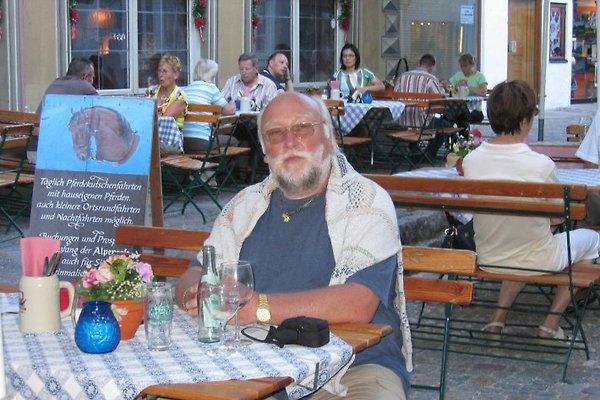 Monsieur R. Lausberg