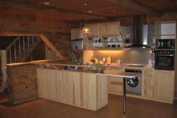 Vacation house  en Iecava - imágen 1