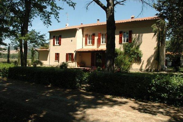 Casa Sellate à Volterra - Image 1