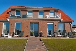 Appartement à Borkum