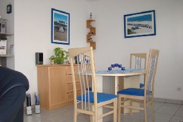 Appartement **** Pia  à Koserow - Image 1