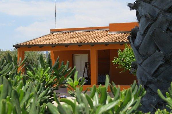 Villa Lisandra - Sicile du Sud-Est à San Lorenzo - Image 1