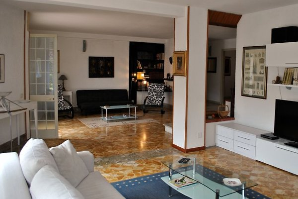 60 qm Wohn-Relax-Bereich