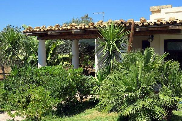 Villa Panarea en San Lorenzo - imágen 1