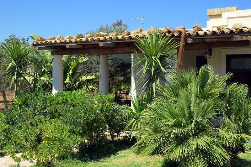 Villa Panarea
