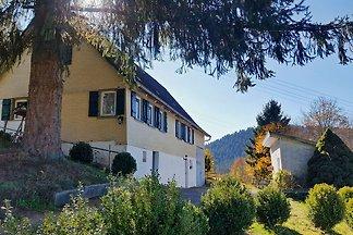 Seewald-Ferienhaus