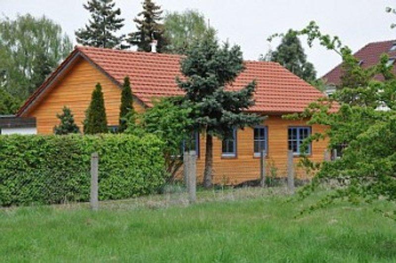 Ferienhaus RoSiNe