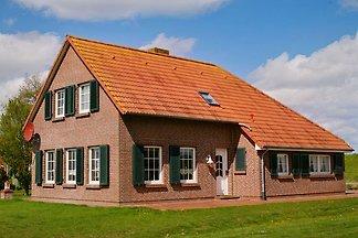 Maison de vacances à Neßmersiel