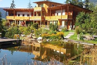 CHALET MARLENE Ferienhaus Dolomiten