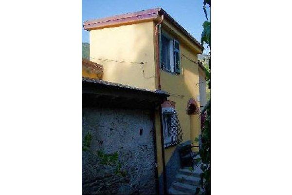 maison de pêche romantique, sans fil à Monterosso - Image 1