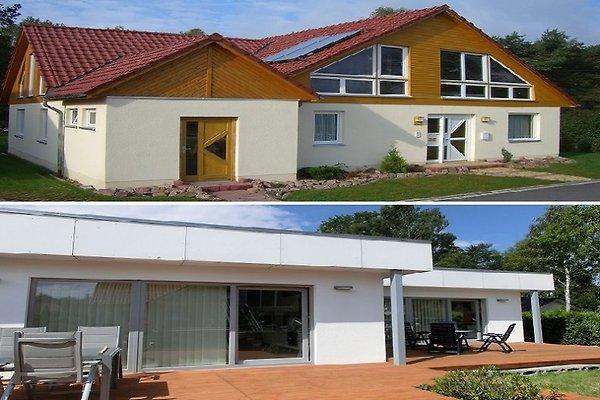 Haus1 (oben) / Haus2 (unten)