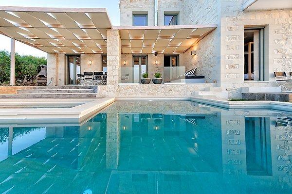Faidra Villa à Chania - Image 1