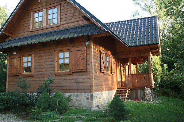 Dom Pod Jesionami in Ochotnica Dolna - Bild 1