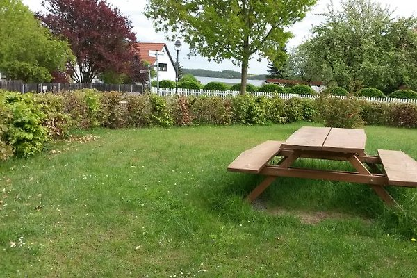 Holiday house in Lake Torgelow  in Torgelow am See - picture 1