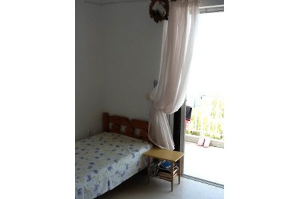Apartament Wypoczynkowy en Kamari - imágen 1