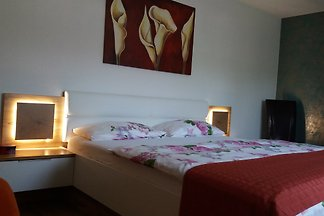 "4 **** Apartment ""Rose's Dream"""