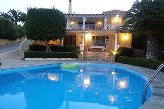 Villa Liakasa bis 6 Personen Pool