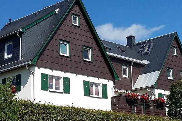 Ferienwohnung Kühnhardt  en Seiffen - imágen 1