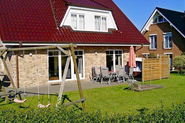 Ferienhaus Möwennest in Haffkrug - Bild 1