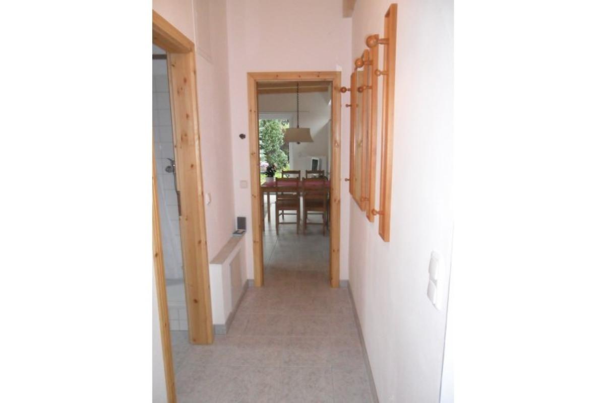 apartament ferienwohnung bei karin apartament w wittenau. Black Bedroom Furniture Sets. Home Design Ideas