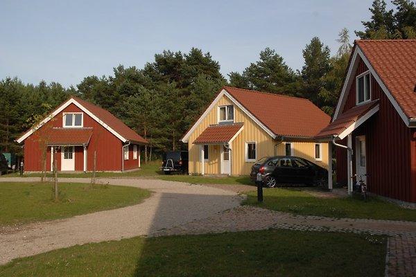 Ferienpark Havelberge à Userin - Image 1