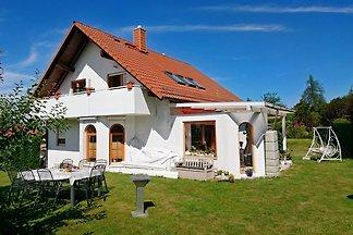 Ferienhaus Anacker Ilmenau