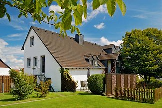 "2***Holiday flats ""Alte Schmiede"