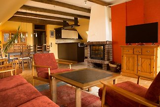 Holiday flat in Altenberge