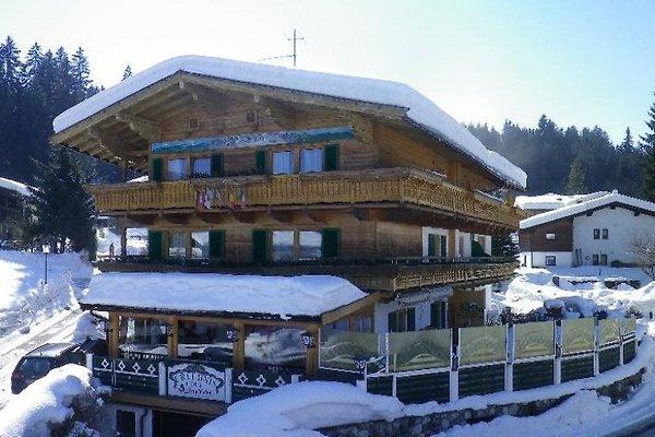 Erlebnishotel Schmiedboden en Oberndorf - imágen 1