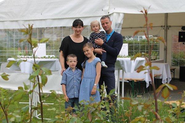 Familie A. Pendorf