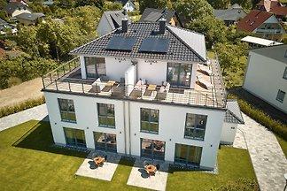 Villa für 8 Personen + Babybett