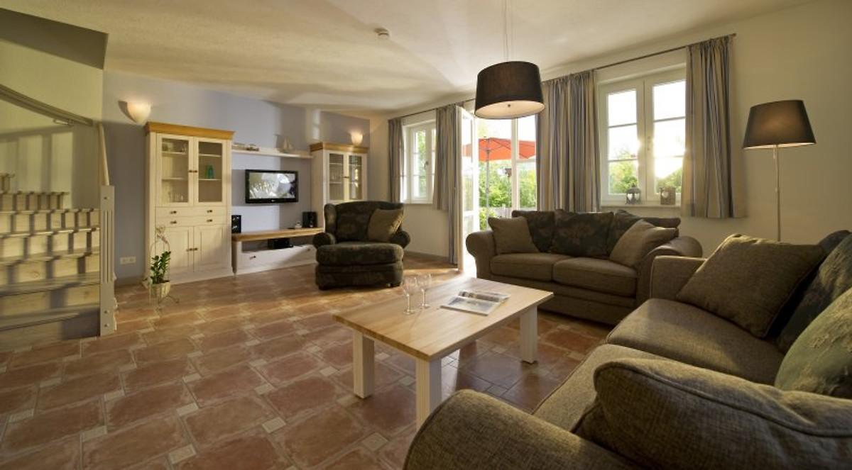 Ferienhaus bis 6 pers babybett ferienhaus in sellin for Sellin ferienhaus