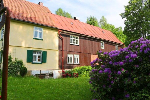 Ferienhaus Alte Schmiede in Mühlental - picture 1