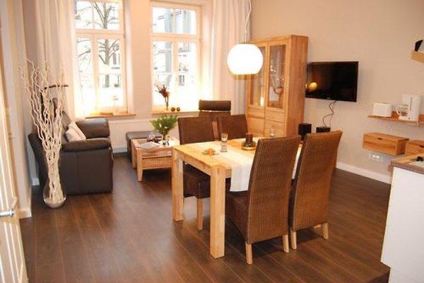 Ferienwohnung a d. Kaiserpfalz à Goslar - Image 1