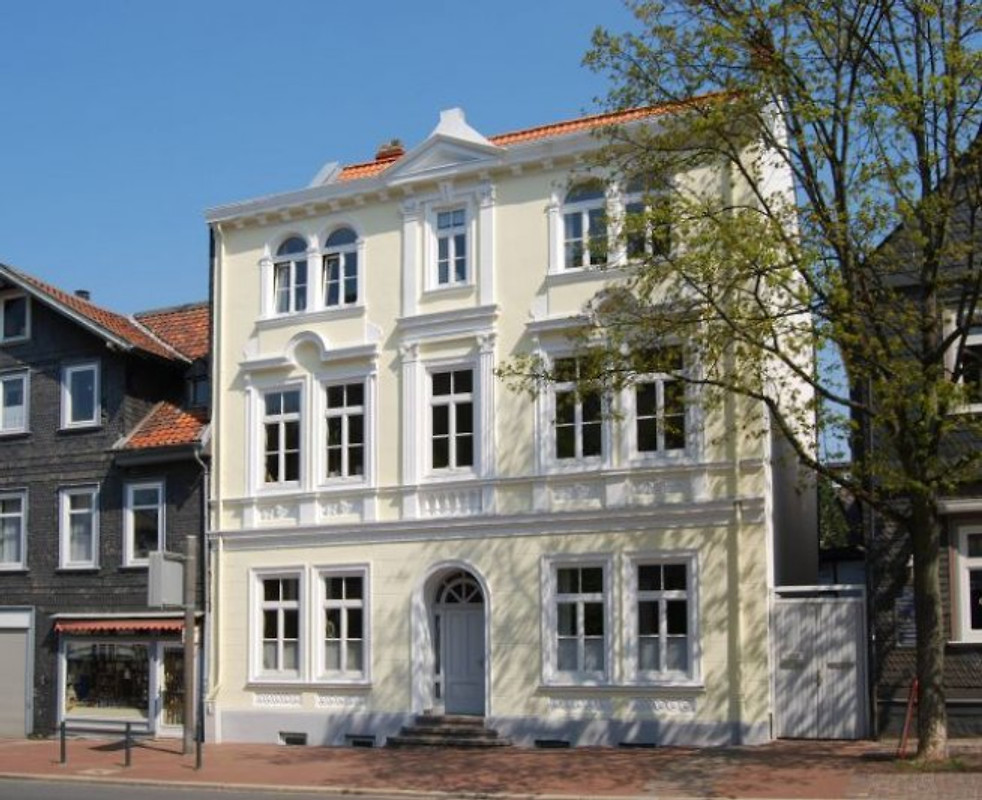 ferienwohnung a d kaiserpfalz ferienwohnung in goslar mieten. Black Bedroom Furniture Sets. Home Design Ideas