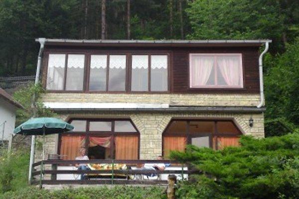 Villa Isabella in Unterweißbach - immagine 1
