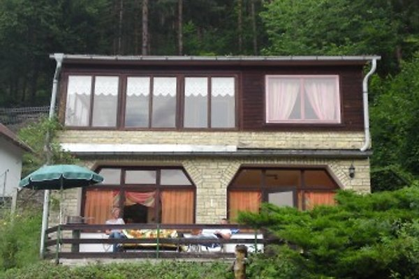 Villa Isabella en Unterweißbach - imágen 1