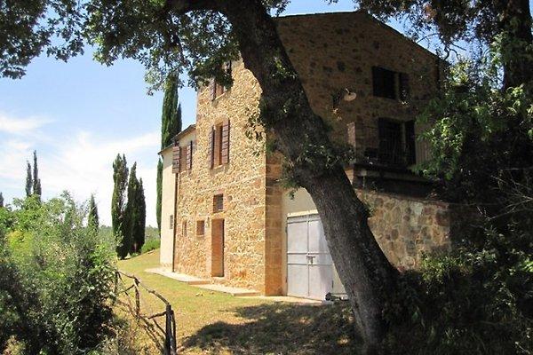 Le Capanne - Villa Mulinello en Montepulciano - imágen 1