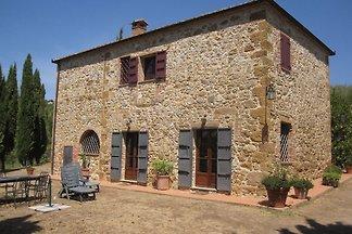 Casa Banditello, view, secluded.