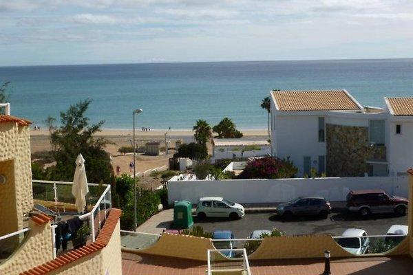 Komfort-Appartement ARIANE in Costa Calma - Bild 1