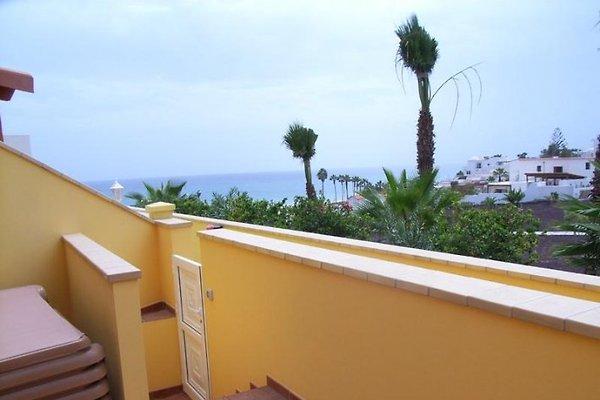 Komfort-Appartement ULTRA DOS 16 in Costa Calma - Bild 1