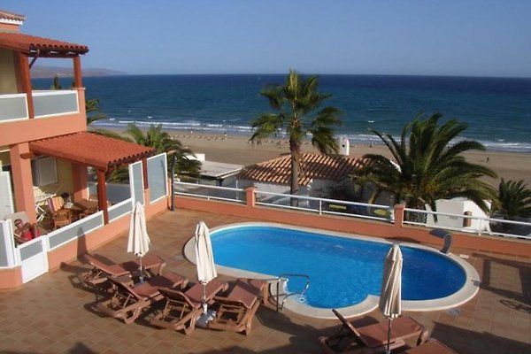 Komfort-Appartement ULTRA TRES 28  in Costa Calma - Bild 1