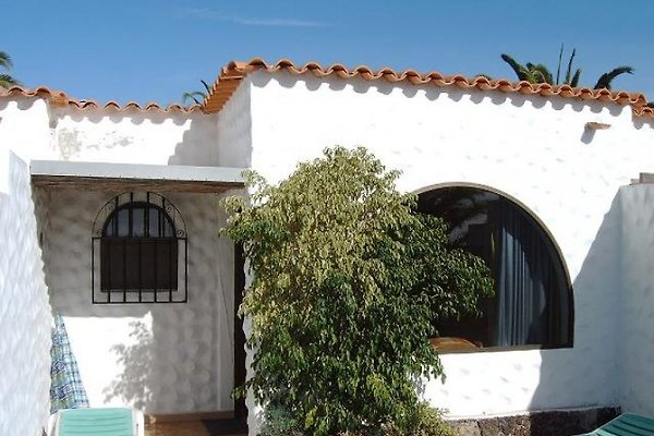 Bungalow TIM in Costa Calma - Bild 1