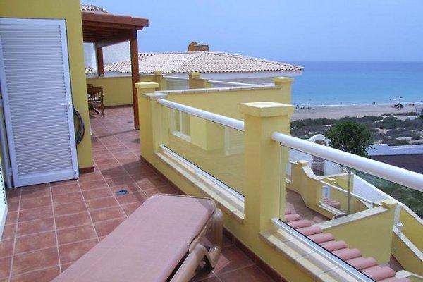 Penthouse DOS 19 in Costa Calma - immagine 1