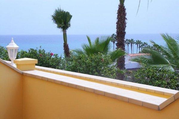Komfort-Appartement ULTRA DOS 15  in Costa Calma - Bild 1