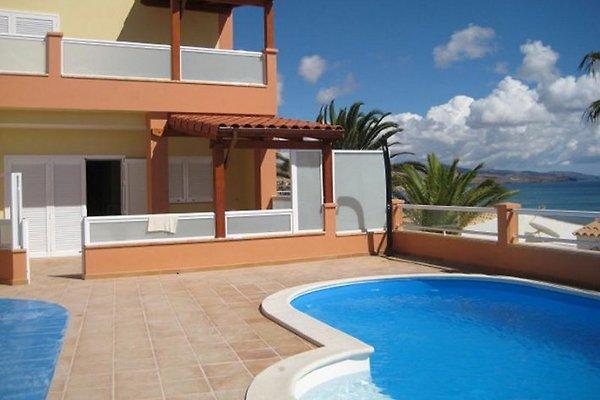 Komfort-Appartement ULTRA  TRES 20  in Costa Calma - Bild 1